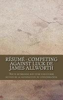 R  sum     Competing Against Luck de James Allworth PDF