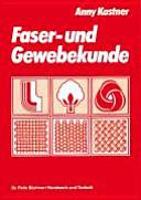 Faser  und Gewebekunde PDF