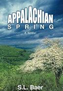 Appalachian Spring Book PDF