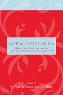War and Nationalism PDF
