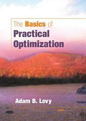 The Basics of Practical Optimization