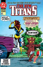 The New Titans (1994-) #87