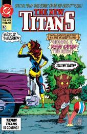The New Titans (1994-) #87