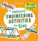Download Awesome Engineering Activities for Kids Book