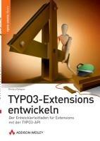 TYPO3 Extensions entwickeln PDF