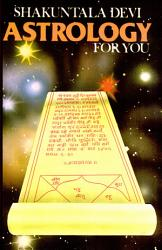 Astrology For You Book PDF
