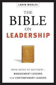 The Bible on Leadership PDF