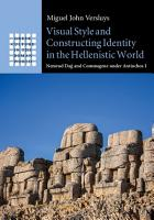 Visual Style and Constructing Identity in the Hellenistic World PDF