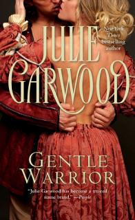Gentle Warrior Book