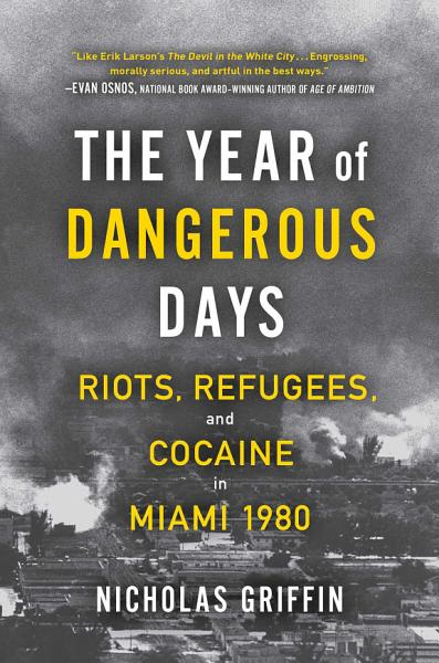 Download The Year of Dangerous Days Book