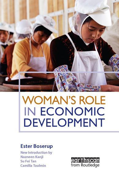Woman s Role in Economic Development