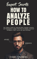 Expert Secrets     How to Analyze People PDF