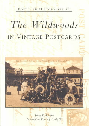 The Wildwoods in Vintage Postcards PDF