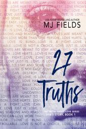 27 Truths: Ava's story