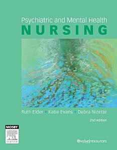 Psychiatric   Mental Health Nursing   E Book PDF