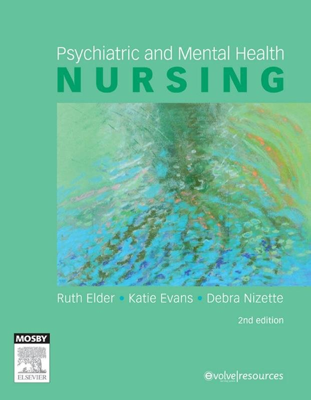 Psychiatric & Mental Health Nursing - E-Book