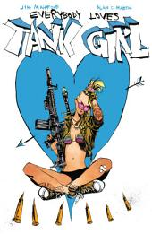 Everybody Loves Tank Girl #2