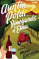 Auntie Poldi and the Vineyards of Etna PDF