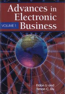 Advances in Electronic Business PDF