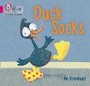 Duck in Socks PDF