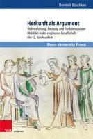 Herkunft als Argument PDF