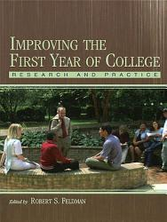 Improving the First Year of College PDF