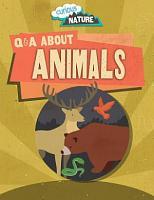 Q   A About Animals PDF