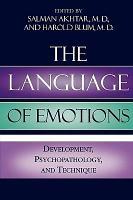 The Language of Emotions PDF