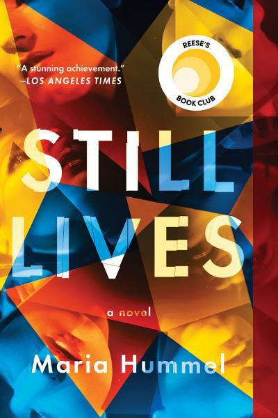 Download Still Lives Book