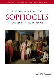 A Companion To Sophocles Book PDF