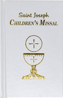 Saint Joseph Childrens Missal