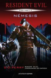 Némesis: Resident Evil