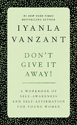 Don t Give It Away