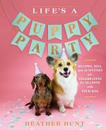 Life's a Puppy Party