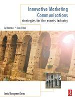 Innovative Marketing Communications