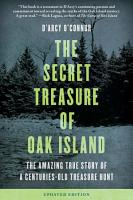 Secret Treasure of Oak Island PDF