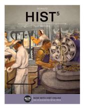 HIST, Comprehensive: Edition 5