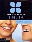 Living Language English Book