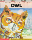 Animal Lore and Legend-Owl