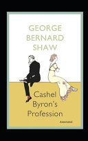 Cashel Byron's Profession Annotated