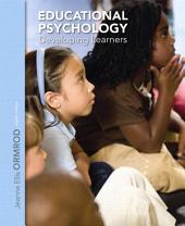 Educational Psychology: Developing Learners, Edition 8