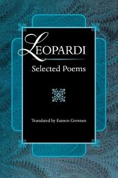 Leopardi: Selected Poems
