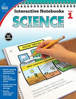 Science  Grade 1 Book
