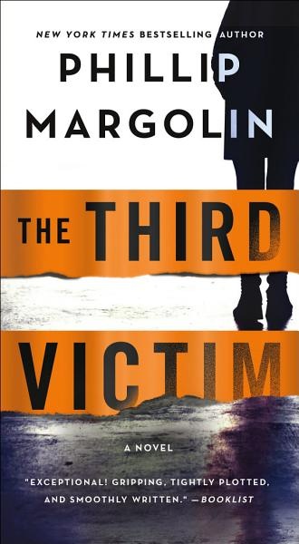 Download The Third Victim Book