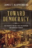 Toward Democracy PDF
