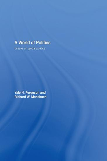 A World of Polities PDF
