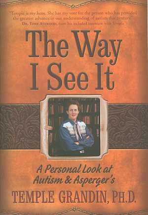 The Way I See it PDF
