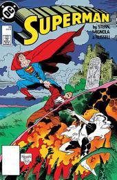 Superman (1986-) #23