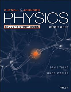 Physics  11th Edition Student Study Guide Book