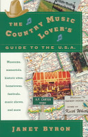 The Country Music Lover s Guide to the U S A  PDF